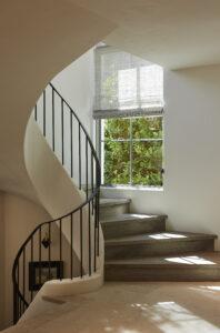 Spanish Modern Design stairway